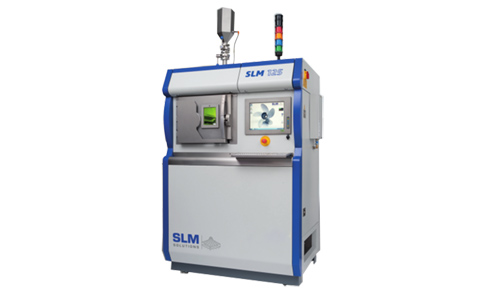 SLM125 equipment
