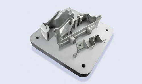 M2 Cusing metal machine mechanical parts case